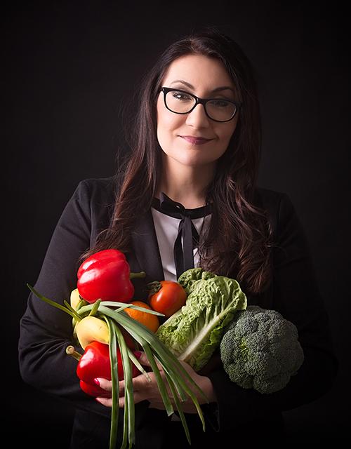 Magdalena Kopel - Dietetyk Kliniczny