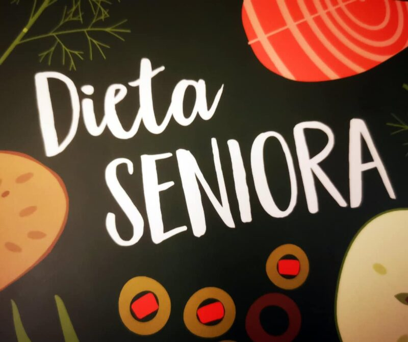 Dieta Seniora Jarosz
